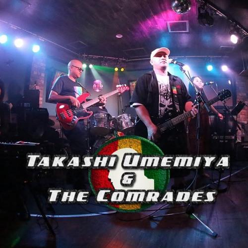 Takashi Umemiya & the Comrades's avatar