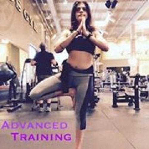 Advanced Training's avatar