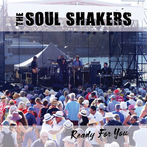 The Soul Shakers's avatar