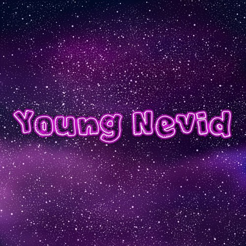 Young Nevid's avatar