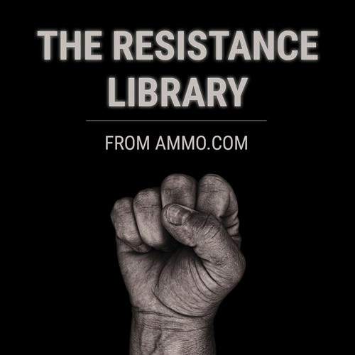 The Resistance Library from Ammo.com's avatar