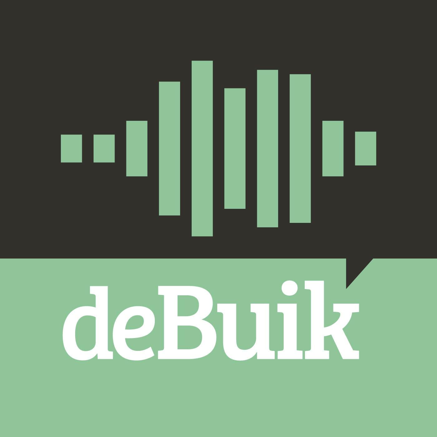 Uit eten met de Buik logo