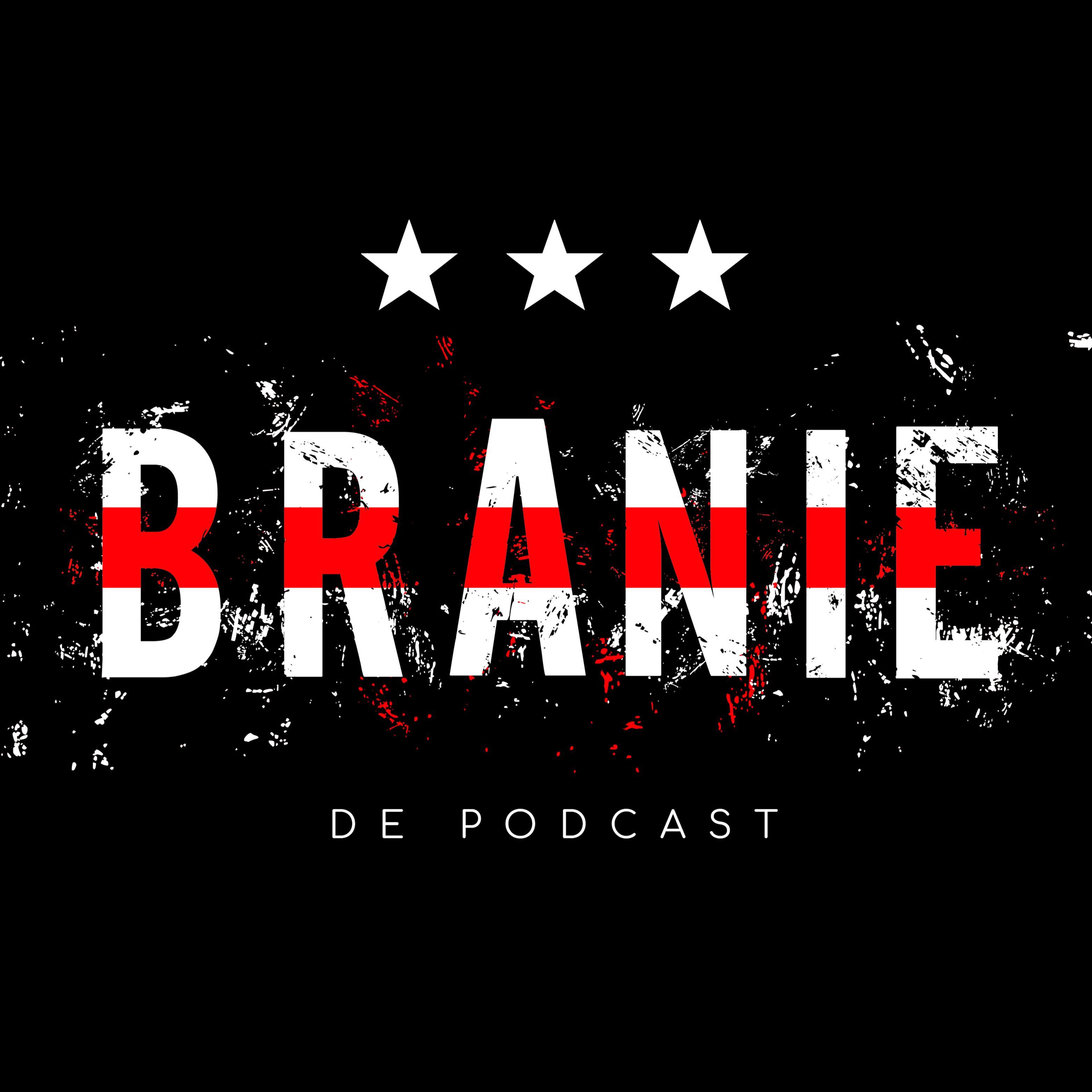 Branie logo