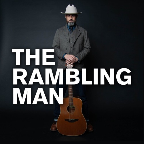 The Rambling Man's avatar