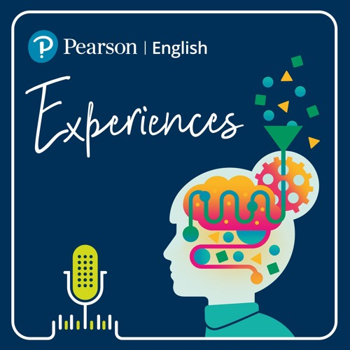 Pearson English podcast's avatar
