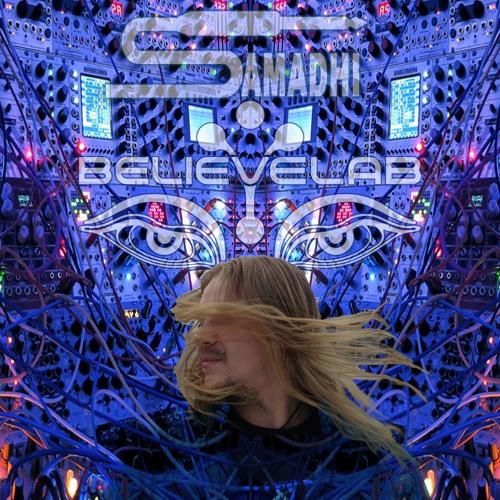 SAMADHI's avatar
