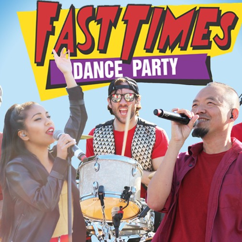 Fast Times's avatar