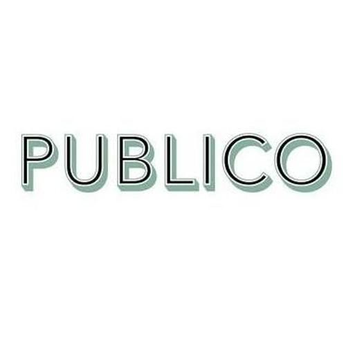 PUBLICO's avatar