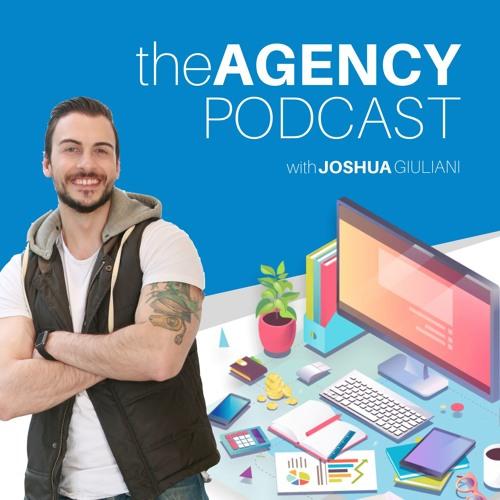 The Agency Podcast's avatar