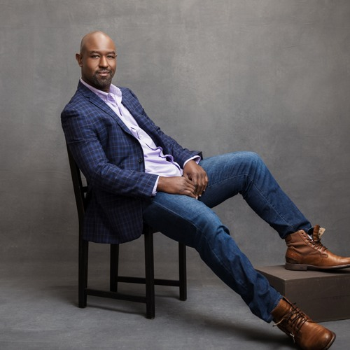 Tyrone L. Robinson's avatar