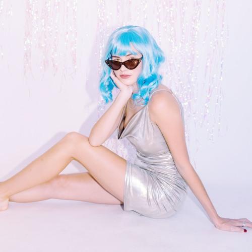 glasscat's avatar