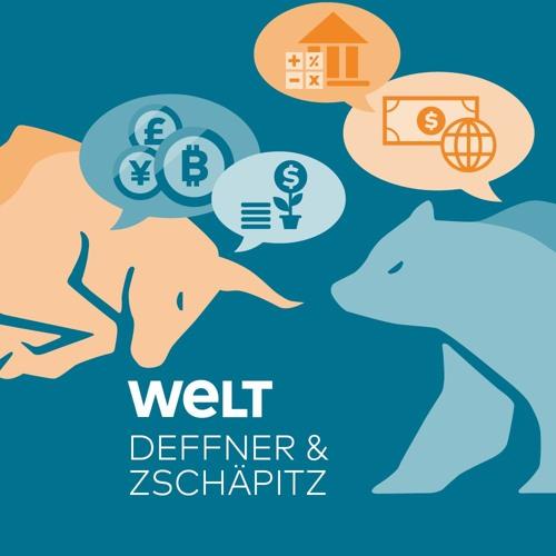 Deffner & Zschäpitz: Wirtschaftspodcast von WELT's avatar