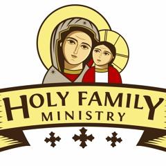 Saint Mary Coptic Church