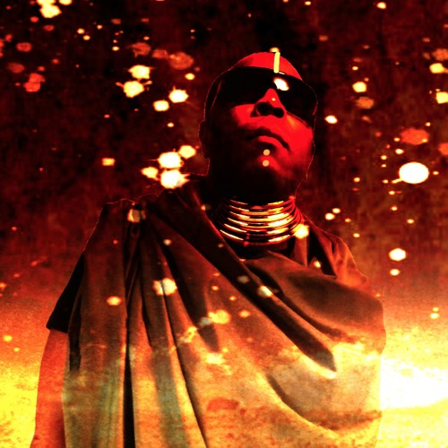 André Akinyele's avatar