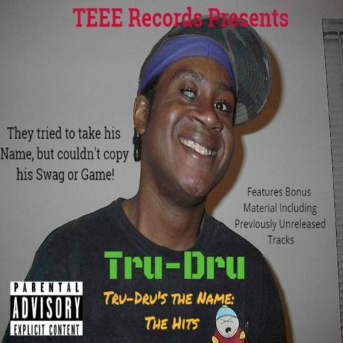 Tru-Dru's avatar