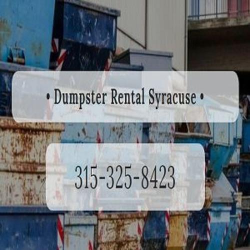 Dumpster Rental Syracuse's avatar