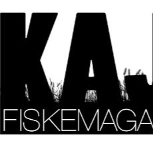 Kajakfiskepodden #1