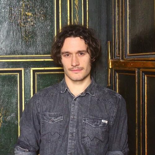 Ryan W Stevenson's avatar
