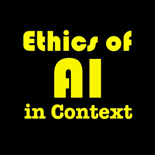 Ethics of AI in Context's avatar