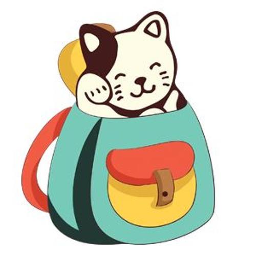 Ba Lô Mèo's avatar