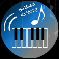 No Music No Money