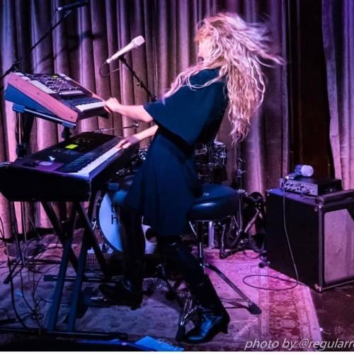 Charlotte Martin Music's avatar