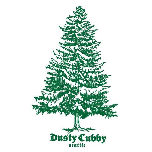 Dusty Cubby's avatar
