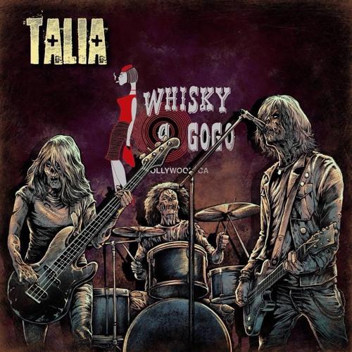 TALIA's avatar