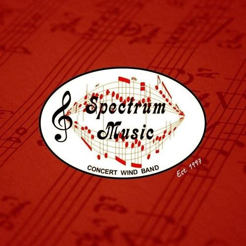 Spectrum Music's avatar