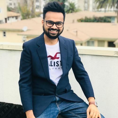 Nishit Gajjar's avatar