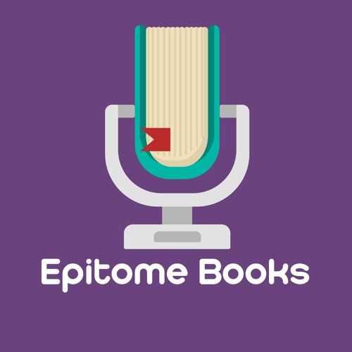 EpitomeBooks Podcast's avatar