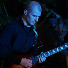 Chris Holland Guitar
