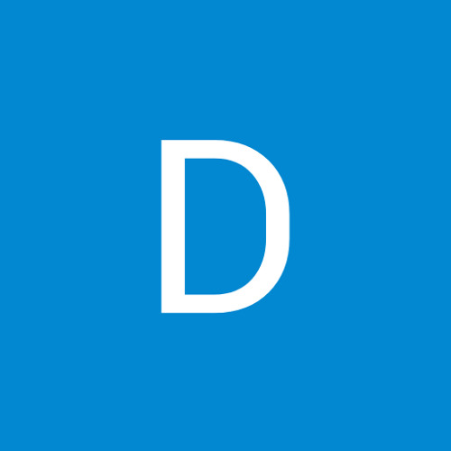 Deshon Thaxton's avatar