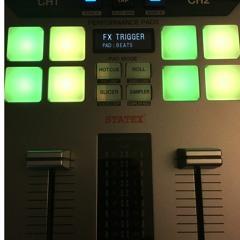 DJ Statex