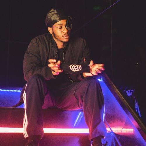 DJ Taye's avatar
