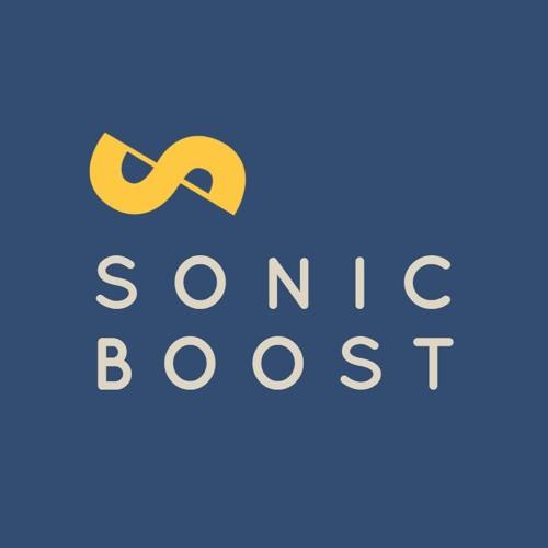 Sonic Boost's avatar