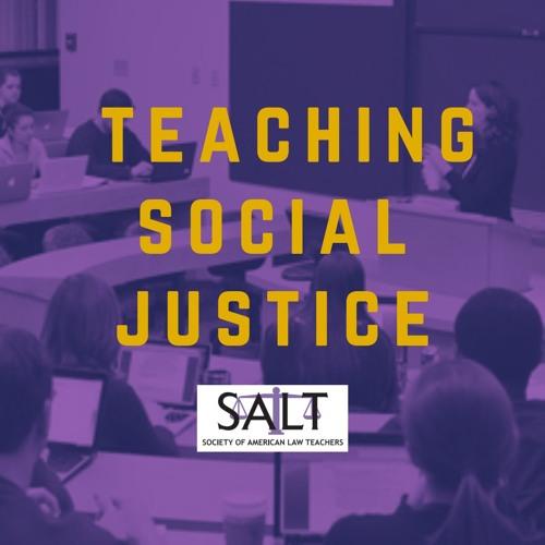SALT Teaching Social Justice's avatar