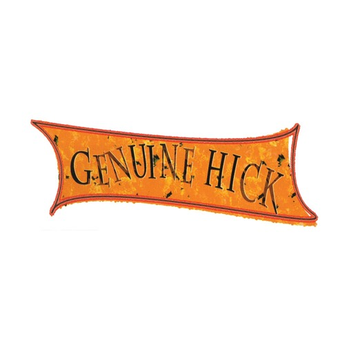 Genuine Hick's avatar