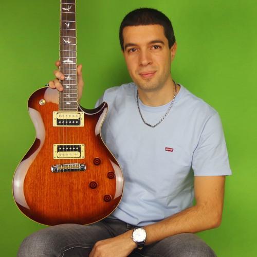 Daniele Tornaghi's avatar