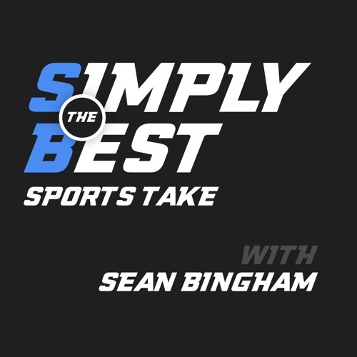 STB Sports Podcast's avatar