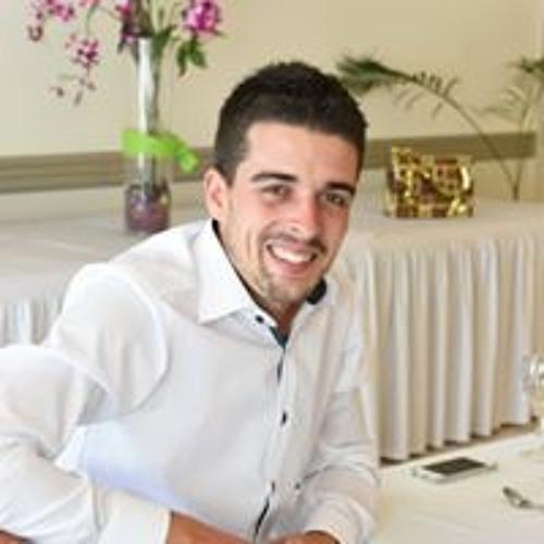 Fabien Carrère's avatar