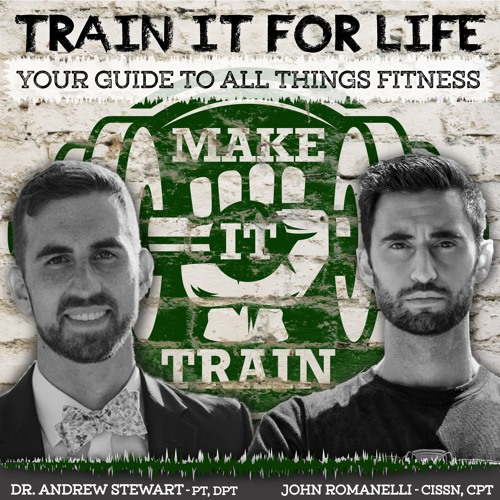 Train It For Life's avatar