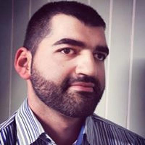 Hewad Sani's avatar