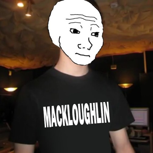 Mackloughlin's avatar