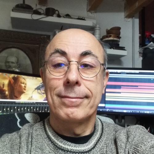cosmozik's avatar