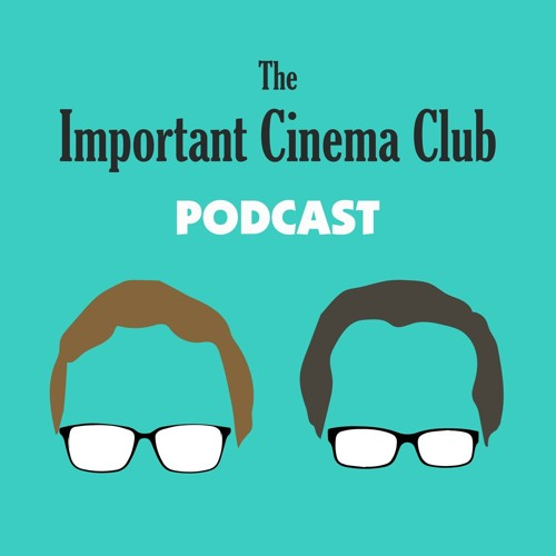 The Important Cinema Club's avatar