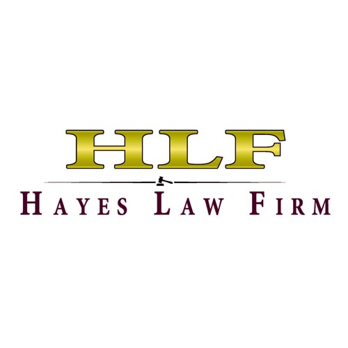 Hayes Law Firm's avatar