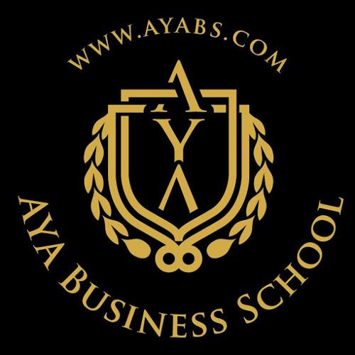 مدرسه کسب و کار آیا   AYA Business School's avatar
