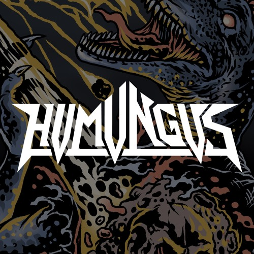 Humungusrva's avatar