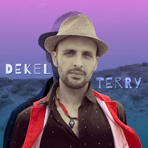 Dekel Terry's avatar